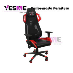 Black and Red Racing Gaming Chair PC Office Desk Executive Recliner Gamer Office Furniture Chair