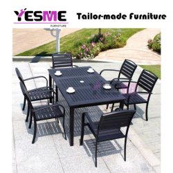 Modren Waterproof Aluminum Banquet Chiavari Chair for Dining Room Furniture/Hotel/Hall/Restaurant